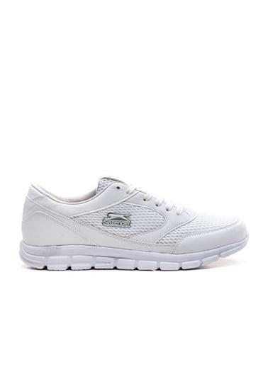 Slazenger Slazenger PATRIOT J Koşu & Yürüyüş Erkek Ayakkabı  Beyaz
